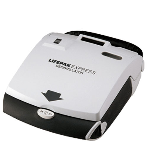 Physio-Control LIFEPAK EXPRESS®